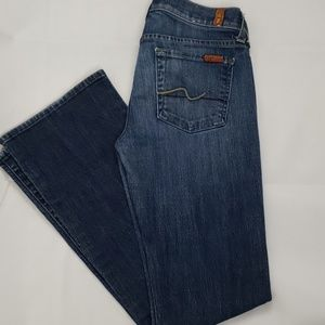 7 For All Mankind Jean's 26